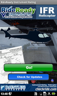 Instrument Rating Helicopter- screenshot thumbnail