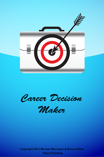 Career Decision Maker