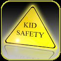 Kid Safety App icon