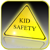 Kid Safety Mobile App