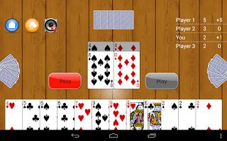 Screenshot of Tien Len - Southern Poker