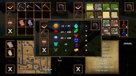 Tropical Craft 2: Jungle Mine 1.0.8 screenshot 636932