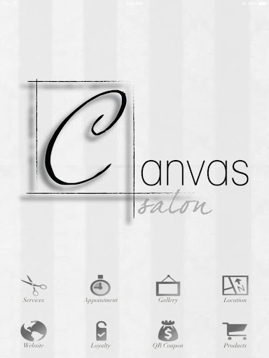 【免費商業App】Canvas Salon-APP點子