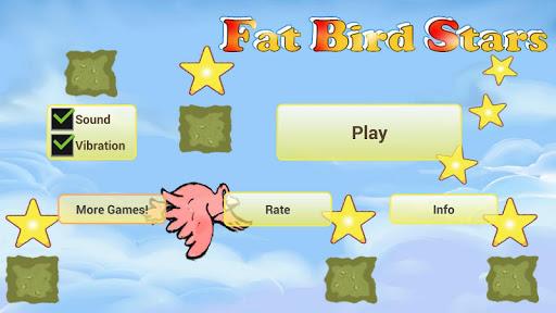 Fat Bird Stars