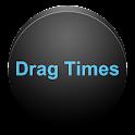 Drag Times icon