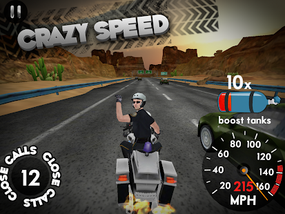 Highway Rider - Apk|Android Games Download|Review|Cheats ...