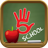Hi5 Media Group School App