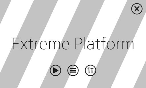Extreme Platform E