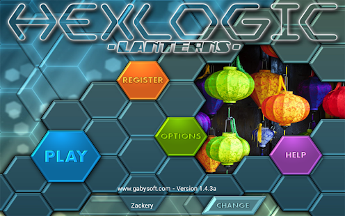 HexLogic - Lanterns- screenshot thumbnail