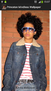 Princeton mindless wallpaperHD - screenshot thumbnail