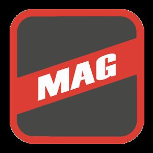 Magazine Frames 生產應用 App LOGO-APP試玩