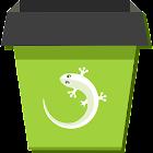壁虎回收站 icon