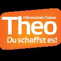 THEO-Führerscheintrainer icon