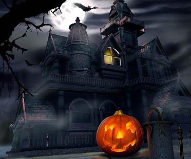 screenshot image - Halloween Theme Pictures