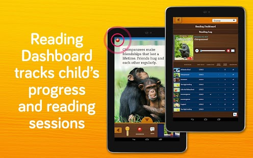 Booksy: learn to read platform Screenshot 13