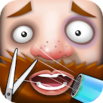 Crazy Beard Salon - free games 1.0.0 Apk