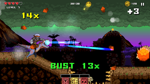 Punch Quest Screenshot 3
