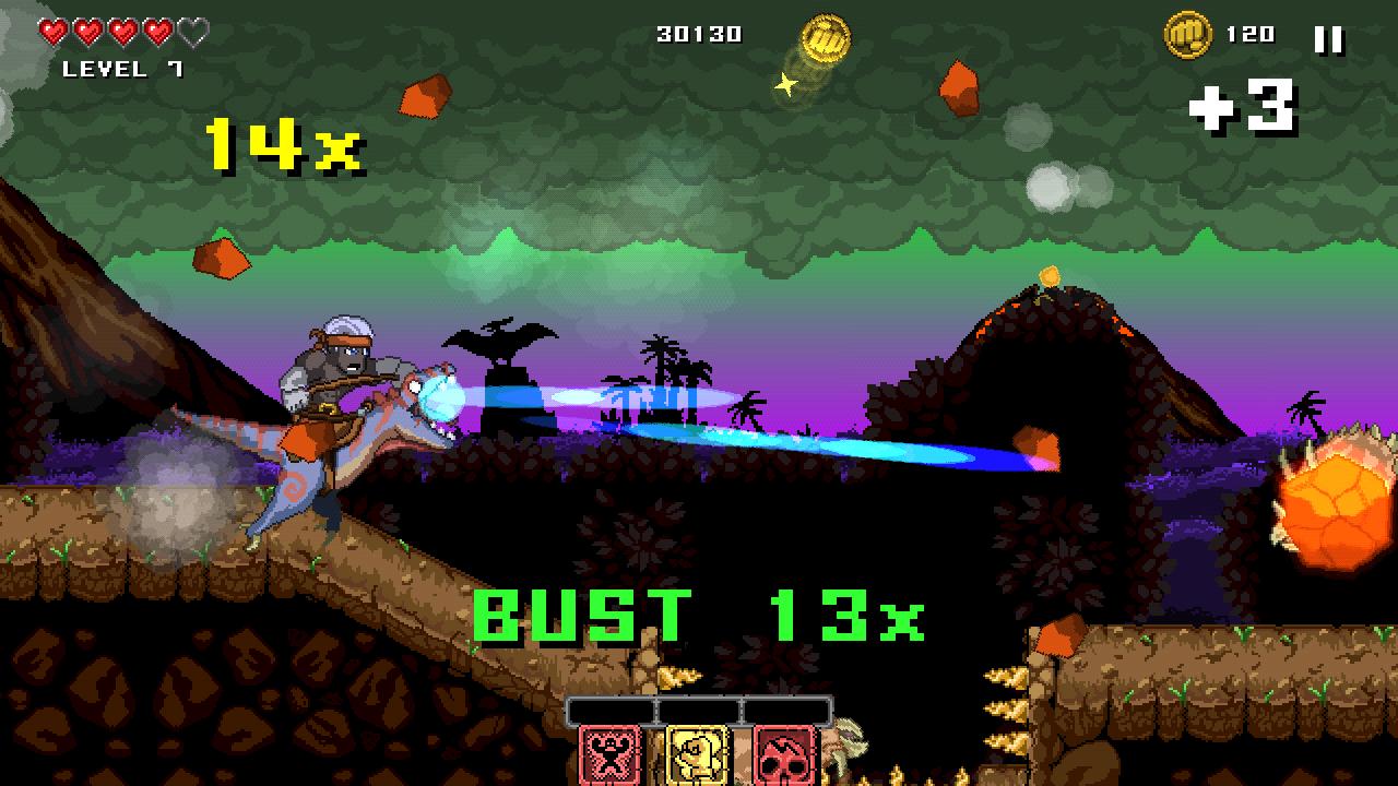 Punch Quest screenshot #11