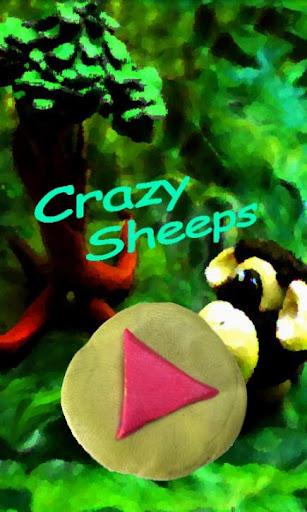 Головоломка с овцами