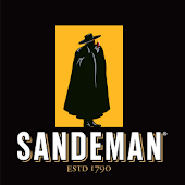 Sandeman Mobile Mixology