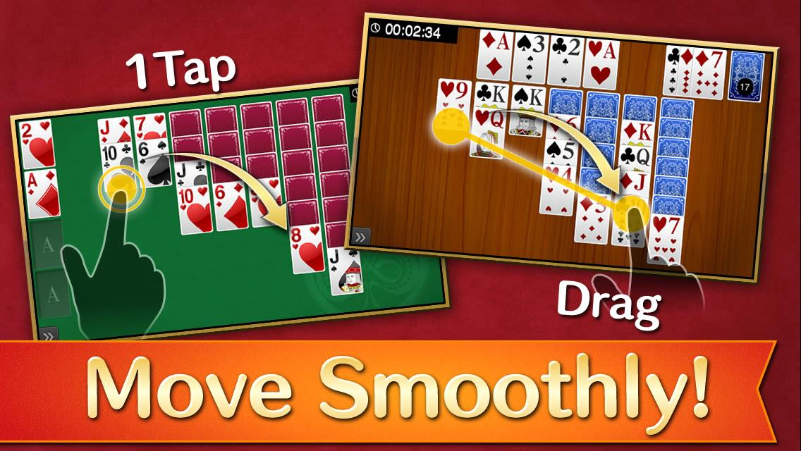 Solitaire Victory - Free Games - screenshot