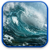Waves Live Wallpaper