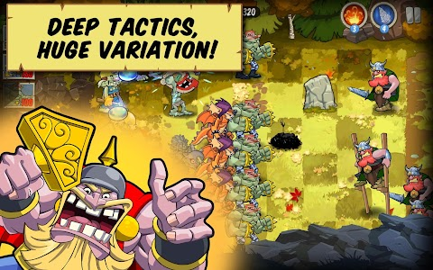Trolls vs Vikings v2.0.3