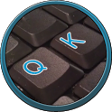 QuickKeys - Keyboard Shortcuts icon