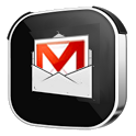 poor Gmail Notifier icon