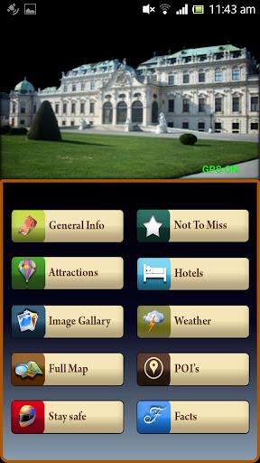Geneva Offline Travel Guide