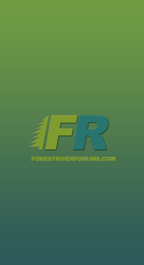 Forest River Forums- screenshot