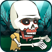 Zombie Blood - Tap Tap Shooter