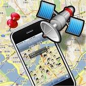GPS대리운전