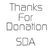 SDA APP 기부버전