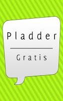 Screenshot of Pladder Gratis