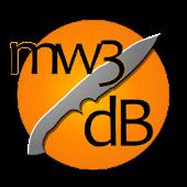 mw3 database