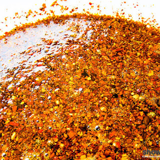 Chili Oil to spice everything up