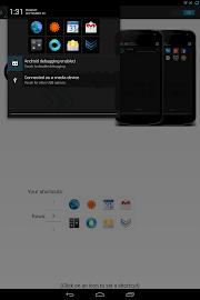 Quickly Notification Shortcuts Screenshot 12