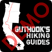 Guthook's Guide: PCT DEMO