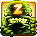 Zombie Defense - CraZ Outbreak icon