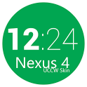 Nexus 4 UCCW Skin icon