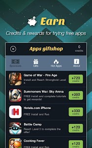 Apps giftshop – Free Gift Card screenshot 5
