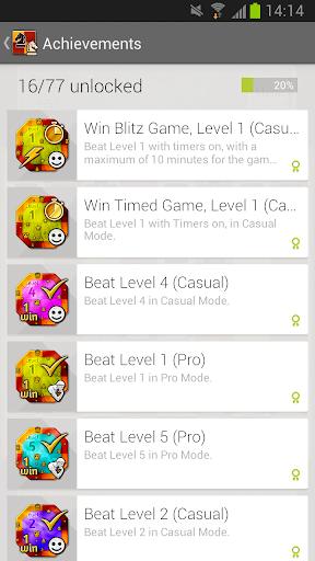 Chess Free 2.72 Screenshots 3