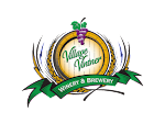 Logo for Village Vinter Winery & Brewery