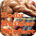 Body Builder Perfect icon