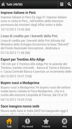 News Imprese Blog