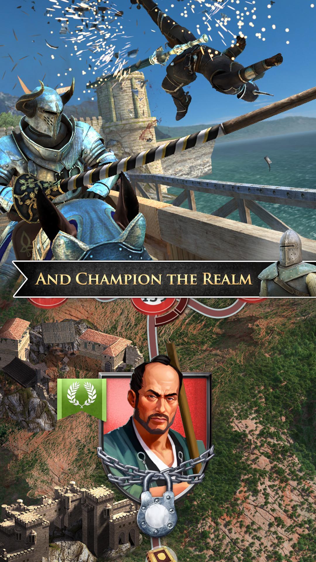 Rival Knights screenshot #12