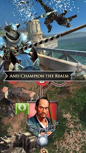 Rival Knights 13