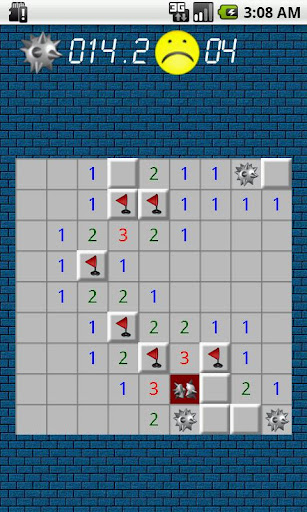 Minesweeper Plus Professional