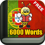 Learn Portuguese Vocabulary - 6,000 Words 5.38